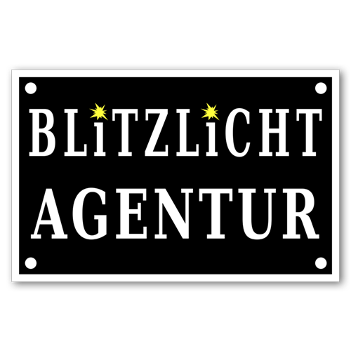 Blitzlicht Agentur